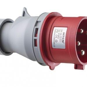 CEE Stikprop, 400 V, 32 A