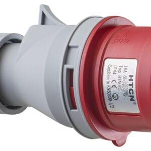 CEE Stik 400 V, 16 A, fasevender